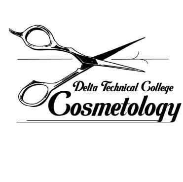 Delta Tech Cosmo logo - 2