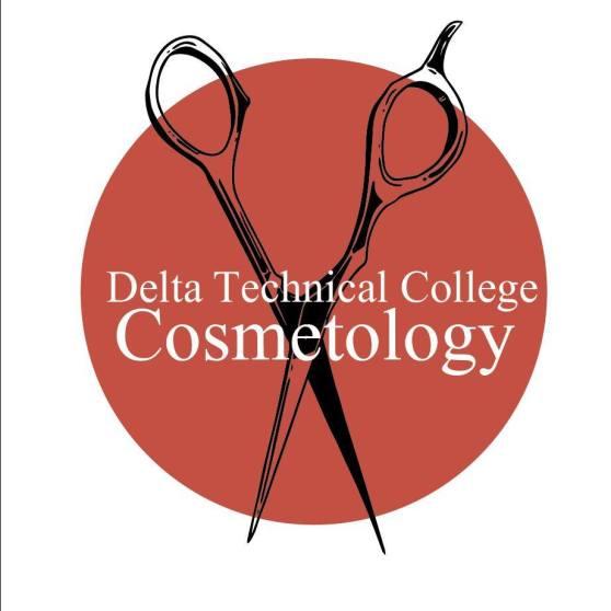 Delta Tech Cosmo logo - 3