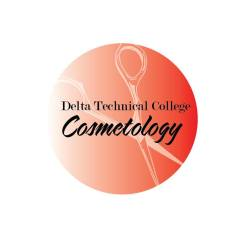 Delta Tech Cosmo logo - 4