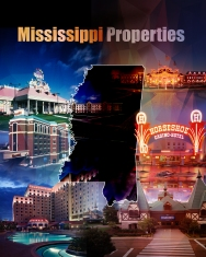 Mississippi Properties poster
